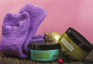Image result for feet pampering set doterra
