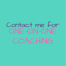 contact me for